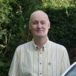 Darryl Underhill, Automatic Driving Instructor in Burton and Swadlincote