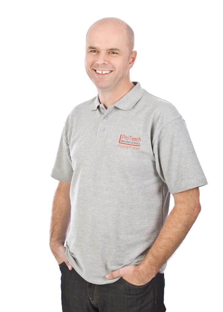 Matt Lawler, Driving Instructor