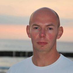 Tom Kolodziej, Driving Instructor in Swadlincote and Burton