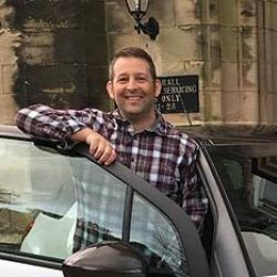 Richard Harvey, Driving Instructor for Burton, Swadlincote and Ashby