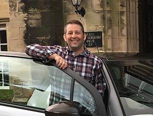Richard Harvey Driving Instructor