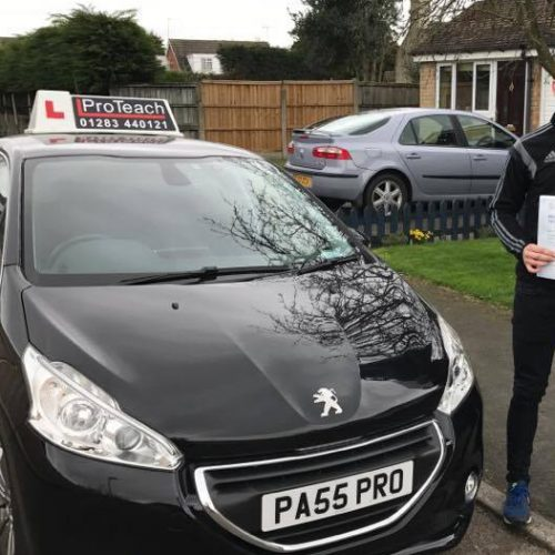 First Time Pass with ZERO Faults