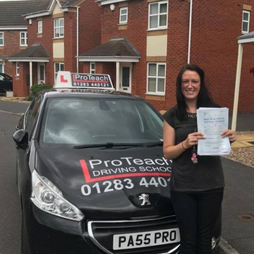 Automatic First Time Pass for Sheri