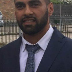 Yasar Latif, Driving Instructor in Tutbury and Burton on Trent