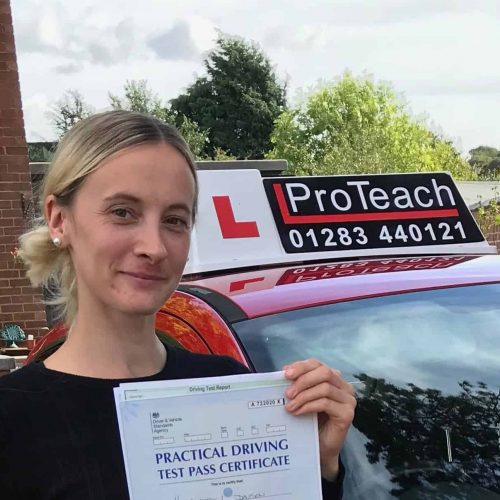 Its a First Time Pass for Lottie